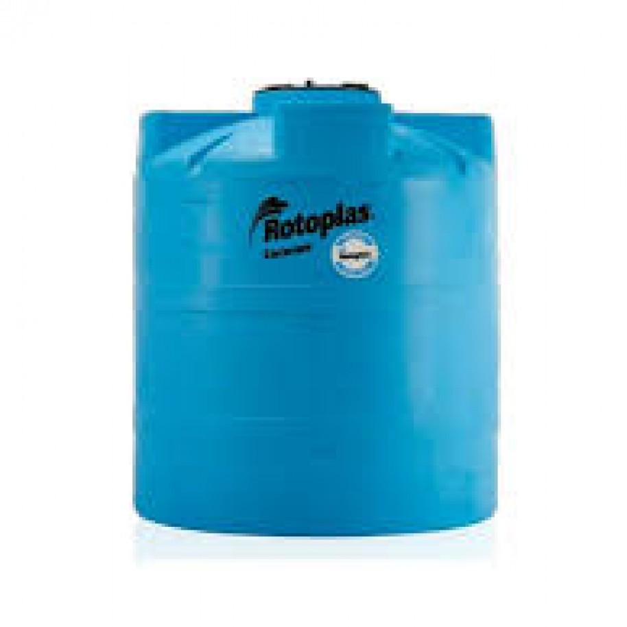 Tanque cisterna rotoplas 2800 lts totalmente equipado for Tanque cisterna